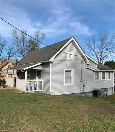 175 WATT ST, COOLEEMEE, NC 27014 - Photo 1