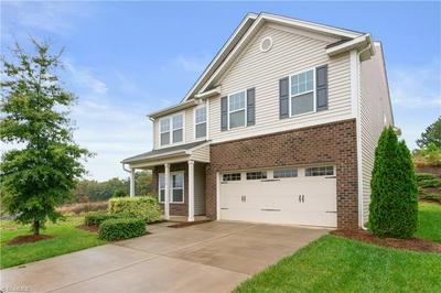 1610 RUNNING DEER DR, Kernersville, NC 27284 - Photo 1