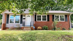 2416 NEW ORLEANS ST, Greensboro, NC 27406 - Photo 1