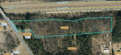 4.78 AC BRANON CHURCH ROAD, Yadkinville, NC 27055 - Photo 2