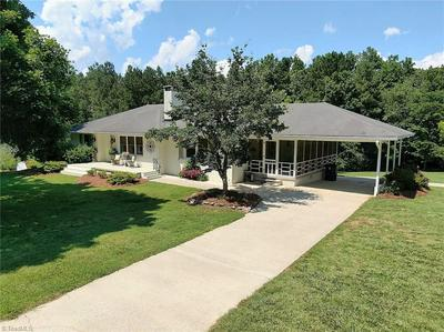5434 FOSTER STORE RD, Liberty, NC 27298 - Photo 1