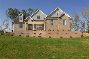 160 ARROW GLENN COURT, Advance, NC 27006 - Photo 1