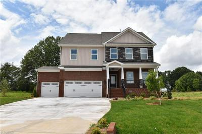 8012 NORTHWEST MEADOWS DRIVE # LOT 88, Stokesdale, NC 27357 - Photo 1