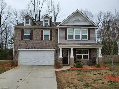 1534 WEATHEREND DR, RURAL HALL, NC 27045 - Photo 1