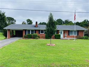 2432 SMITHTOWN RD, East Bend, NC 27018 - Photo 1