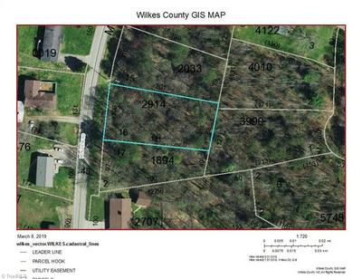 LOT 16 MOUNTAIN VIEW ROAD, Hays, NC 28635 - Photo 1