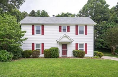 1714 HARROD LN, Greensboro, NC 27410 - Photo 2