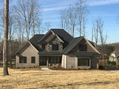 7803 HONKERS HOLLOW DR, Stokesdale, NC 27357 - Photo 2