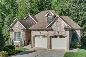 6324 AUTUMN CREST CT, Summerfield, NC 27358 - Photo 1