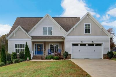 5609 CROOKED OAK DR, Summerfield, NC 27358 - Photo 1