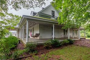 212 RIVER ST, East Bend, NC 27018 - Photo 2
