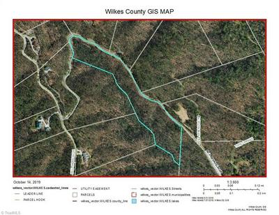 0 BELL MOUNTAIN ROAD, Traphill, NC 28685 - Photo 1