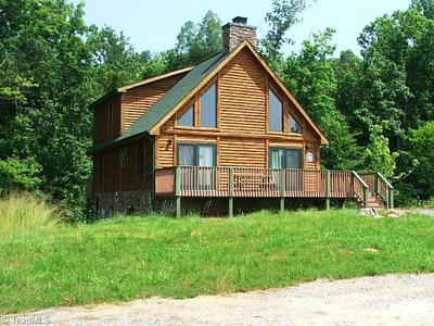 160 MCCANLESS WAY, Danbury, NC 27016 - Photo 1
