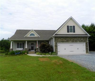 6691 HUNTING LODGE RD, Climax, NC 27233 - Photo 1
