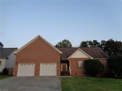405 TAR HEEL LN, Kernersville, NC 27284 - Photo 2