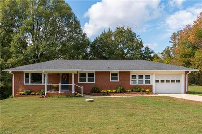 5110 YUKON RD, Walkertown, NC 27051 - Photo 1