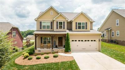 3457 GRANDVIEW CROSSING LN, Pfafftown, NC 27040 - Photo 2
