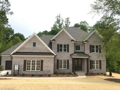 8302 POPLAR BLUFF DR, Stokesdale, NC 27357 - Photo 1