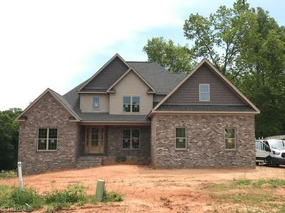 8016 HACKER DR, Stokesdale, NC 27357 - Photo 1