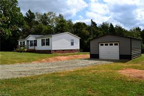 5530 E OLD US 421 HWY, East Bend, NC 27018 - Photo 1