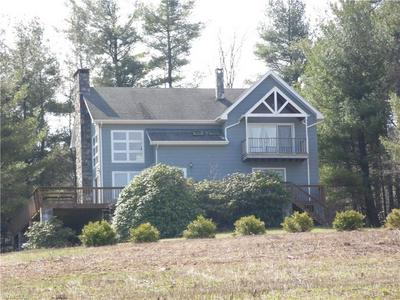 10004 GLADE VALLEY RD, Ennice, NC 28623 - Photo 1