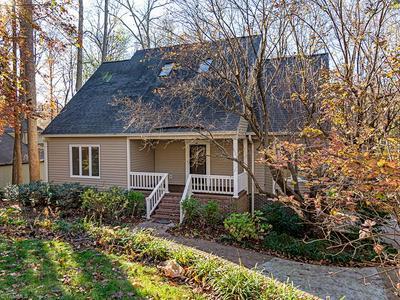 1611 FOX HOLLOW RD, Greensboro, NC 27410 - Photo 1