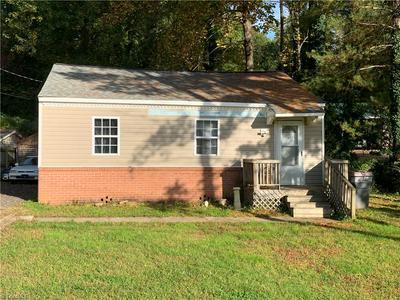 809 SPRING ST, Reidsville, NC 27320 - Photo 1