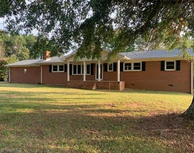 548 DRUM RD, Reidsville, NC 27320 - Photo 1