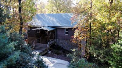 1700 GREENSTREET DR, Traphill, NC 28685 - Photo 2