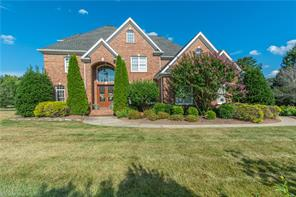 6998 TOSCANA TRCE, Summerfield, NC 27358 - Photo 1