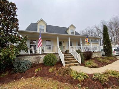 8006 DALTONSHIRE DR, Oak Ridge, NC 27310 - Photo 1
