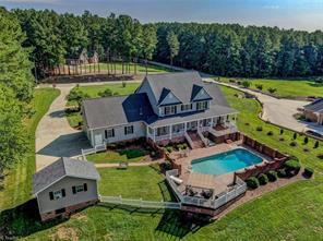 746 CASWELL PINES CLUBHOUSE DR, Blanch, NC 27212 - Photo 2
