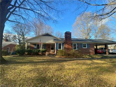 1450 N JACKSON ST, Salisbury, NC 28144 - Photo 1