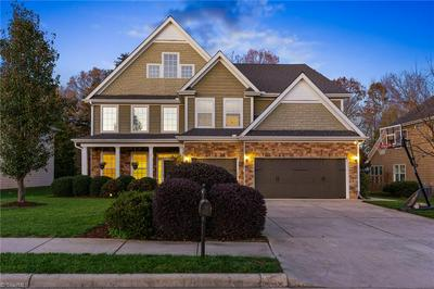 2321 SCOUTING CT, High Point, NC 27265 - Photo 1
