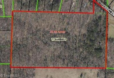 0 KIDDS MILL ROAD, Franklinville, NC 27248 - Photo 1