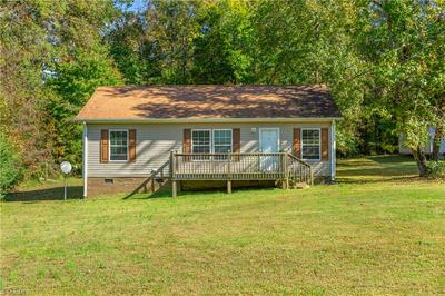 1503 BROOKS RD, Reidsville, NC 27320 - Photo 1