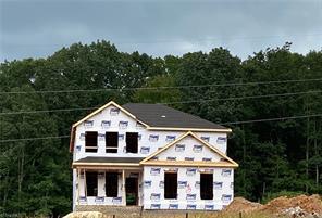 7734 CARSON PATH # 8, Summerfield, NC 27358 - Photo 1