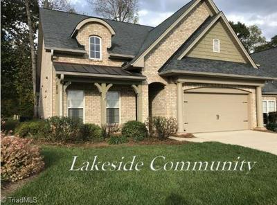 119 N LAKE LOUISE DR, Mocksville, NC 27028 - Photo 2