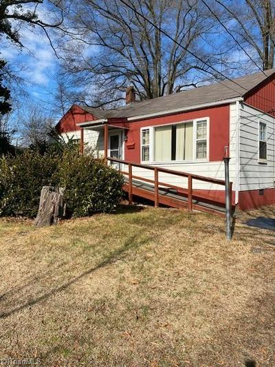 2115 MCCONNELL RD, Greensboro, NC 27401 - Photo 1