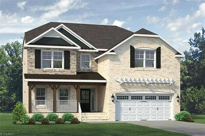 7918 NORTHWEST MEADOWS DRIVE # LOT 84, Stokesdale, NC 27357 - Photo 1
