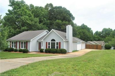 3300 DAWN RIDGE CT, Greensboro, NC 27410 - Photo 1