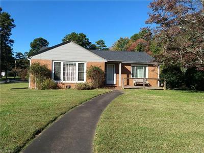 206 RIDGEWOOD DR, Lexington, NC 27292 - Photo 1