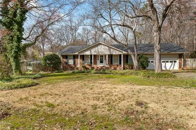 136 SHAW ST, GIBSONVILLE, NC 27249 - Photo 2