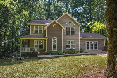 116 LAKEVIEW RD, Mocksville, NC 27028 - Photo 1