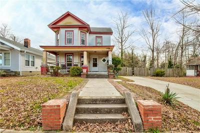 910 DOUGLAS ST, Greensboro, NC 27406 - Photo 1