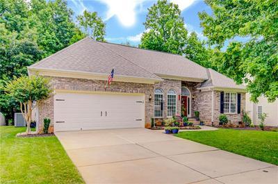 4710 TENBY DR, Greensboro, NC 27455 - Photo 2