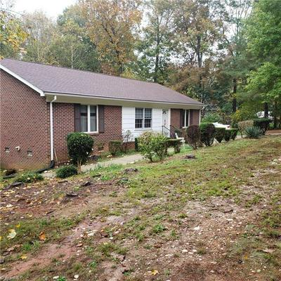 2153 TOT HILL FARM RD, Asheboro, NC 27205 - Photo 1