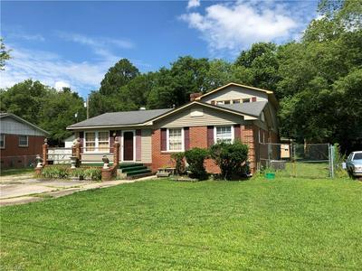 1409 JOLSON ST, Greensboro, NC 27405 - Photo 1