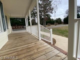 3815 OAK RIDGE RD, Summerfield, NC 27358 - Photo 2