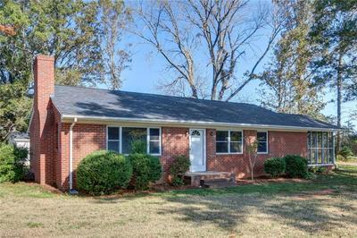 1460 SANDY CROSS RD, Reidsville, NC 27320 - Photo 1